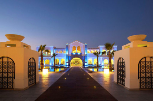 Anemos Resort Γεωργιούπολη