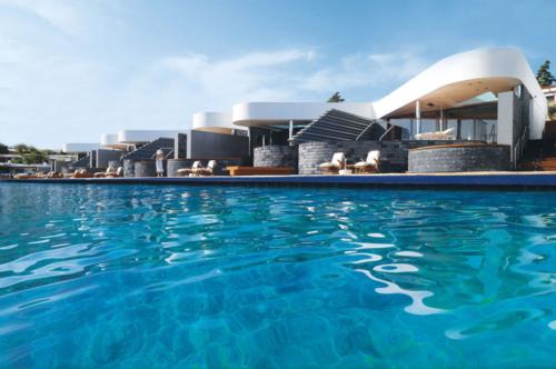Elouda Beach Hotel & Villas