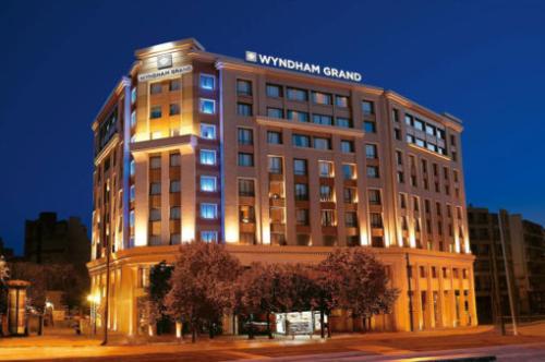 Wyndham Grand Αθήνα